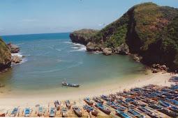 Pengalaman Seru Wisata Pantai Baron Jogja