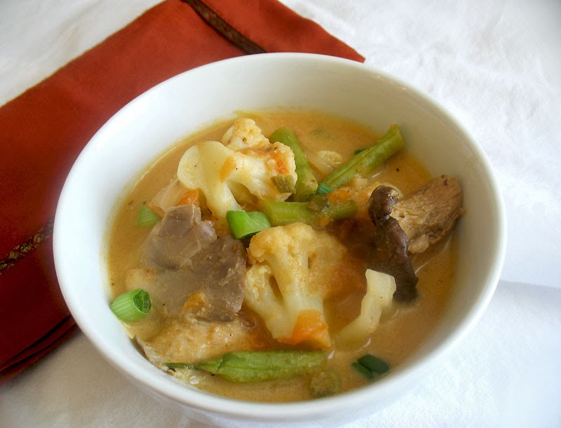 Friendly Kitchen Thai Food