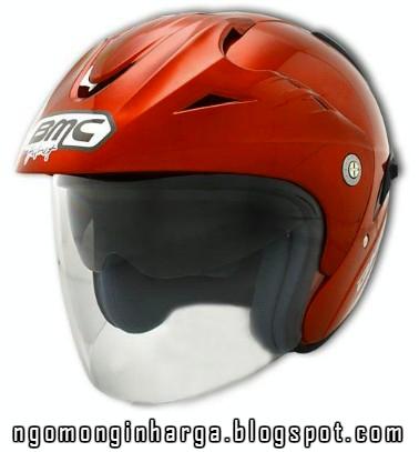 Helm BMC Half Face