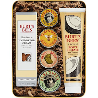 Burt's Bees Classics