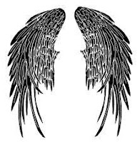 Diseños de tatuajes de alas