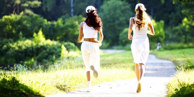 10 Langkah Mudah Untuk Meningkatkan Kadar Metabolisme