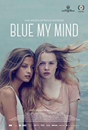 Watch Blue My Mind Online Free 2017 Putlocker