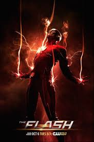 Indicação The Flash, Série Flash, Barry Allen