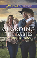 https://www.amazon.com/Guarding-Babies-Protectors-Sandra-Robbins-ebook/dp/B073B3SJGK