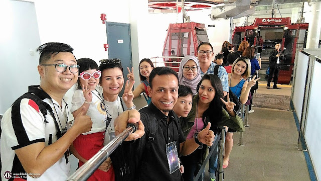 Awana Skyway, Sky Avenue, Resorts World Genting, Genting Bloggers,