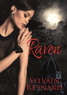 """Raven"" – Sylvain Reynard"