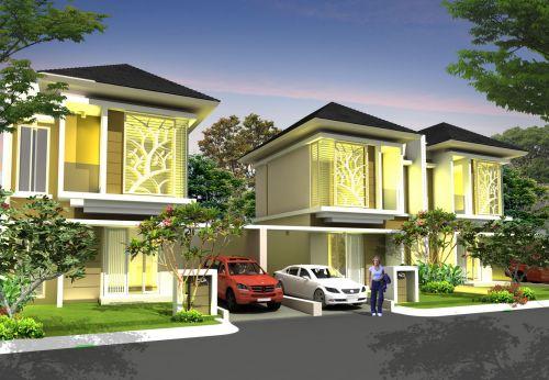 5 Gaya Desain Rumah Dijual di Medan yang Bikin Hidup Lebih Berwarna
