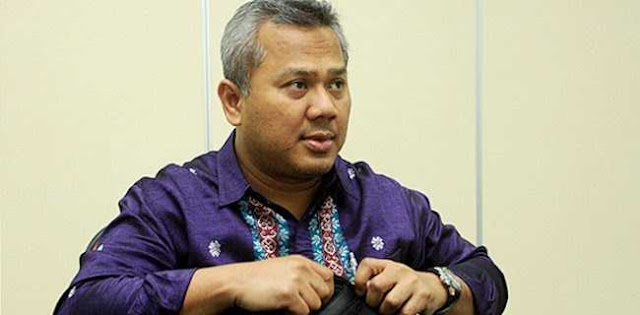Kecurangan Dianggap Biasa, Ketua KPU Arief Budiman Layak Dipecat