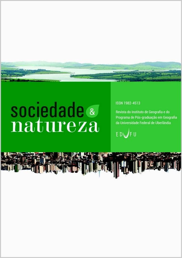 Revista SOCIEDADE & NATUREZA (UFU)