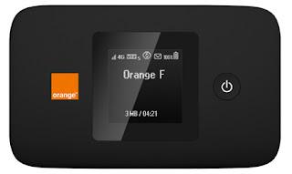 domino 4g b n ficier du r seau 4g d 39 orange s n gal prix recharge et mode d 39 emploi de l 39 airbox. Black Bedroom Furniture Sets. Home Design Ideas