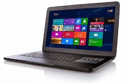 Toko Laptop di Sekitaran Kota Medan