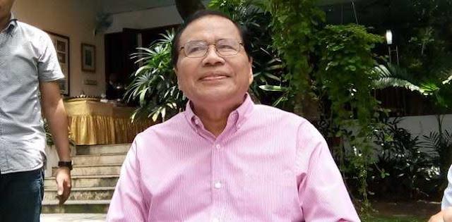 Salah Alamat, Rizal Ramli Minta Pengacara Nasdem Belajar Bahasa Indonesia
