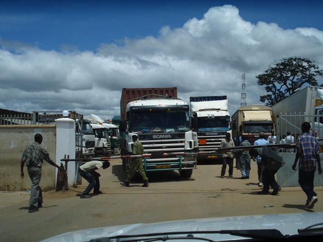 Tanzania na Zambia kutumia kituo kimoja cha forodha mjini Tunduma
