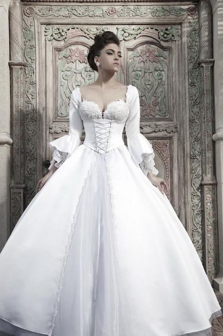 vestidos para matrimonio
