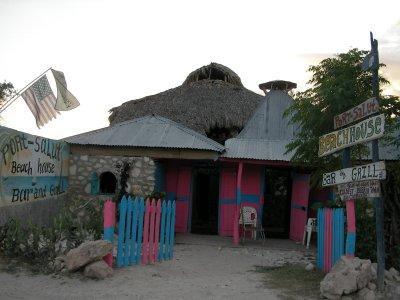 Séjour Haiti - LOCATION VACANCES PAS CHER