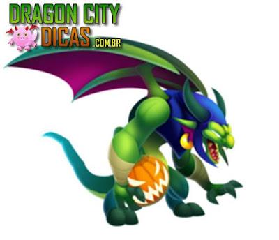 Dragão Goblin