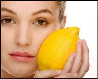 Inilah Mamfaat Buah Lemon untuk Kecantikan wajah