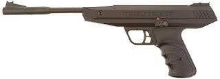 RWS High Powered Air Pistol