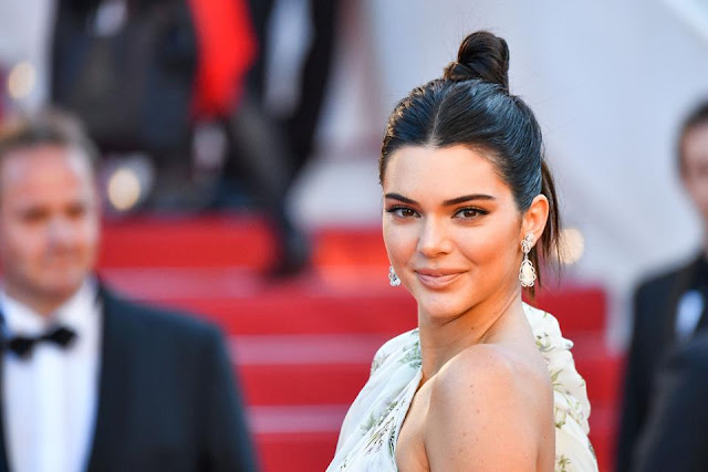 Highest-Paid Models 2017: Kendall Jenner Takes Crown From Gisele With $22M Year