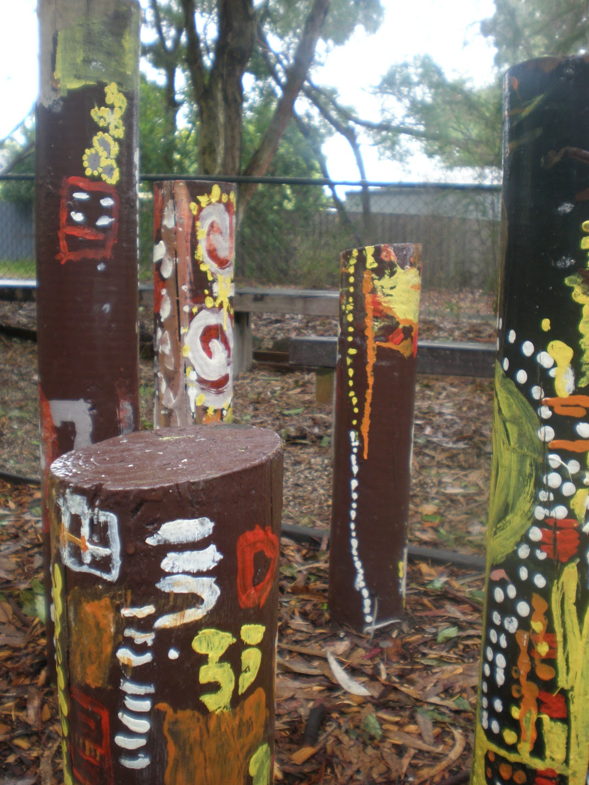 Garden Art Preschool