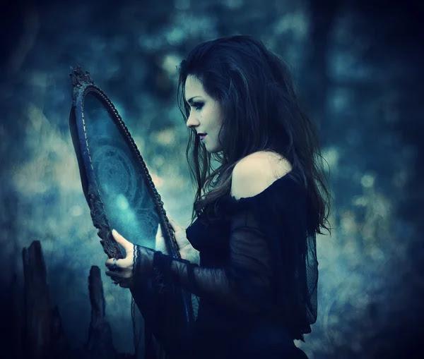 Почему Зеркала призывают горе и слезы в жизнь? Как разбить узел неудач и с помощью магии зеркал притянуть Счастье