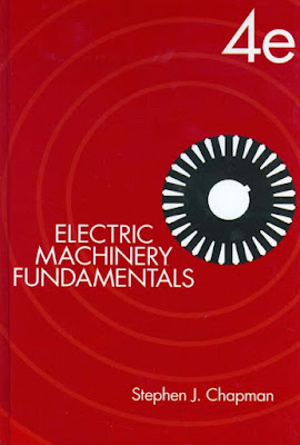 1-مرجع Electric machinery fundamentals chapman 4th edition