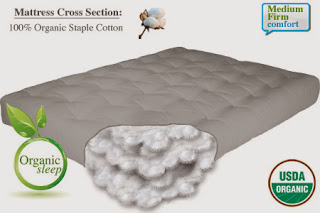 http://www.thefutonshop.com/Organic-Cotton-Futon-Mattress-Firm/p/685/5255