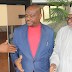 Amaechi, Wike in Handshake During Peace Meeting on Rivers-rerun