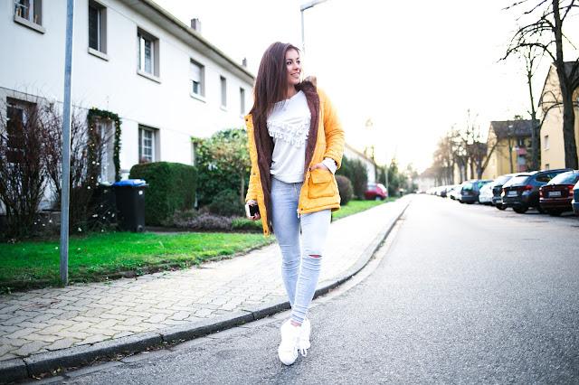 Walk the streets  - Czytaj więcej