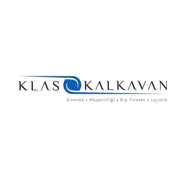 Uluslararası gümrükleme, dış ticaret lojistik Logo Tasarımı