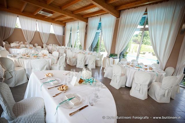 Matrimonio Villa Luciana