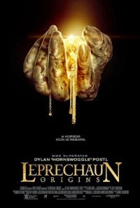Leprechaun Origins Movie
