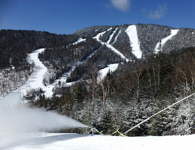 Gore Mountain, Saturday 3/04/2017.  The Saratoga Skier and Hiker, first-hand accounts of adventures in the Adirondacks and beyond, and Gore Mountain ski blog.