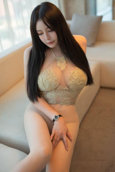 [XiuRen秀人网] 2019.10.14 Vol.1724 金BABY