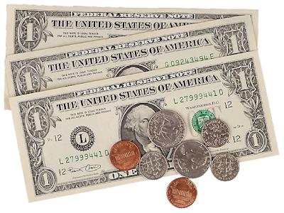 Chartaal geld