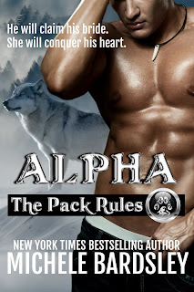 Alpha - #1 The Pack Rules