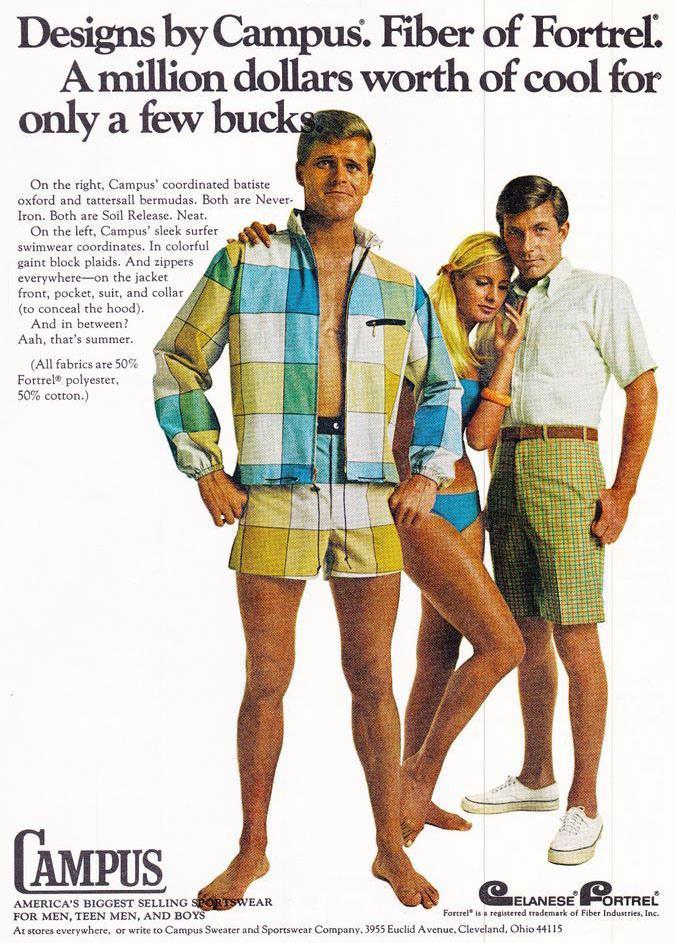 Men Everyday Fashion