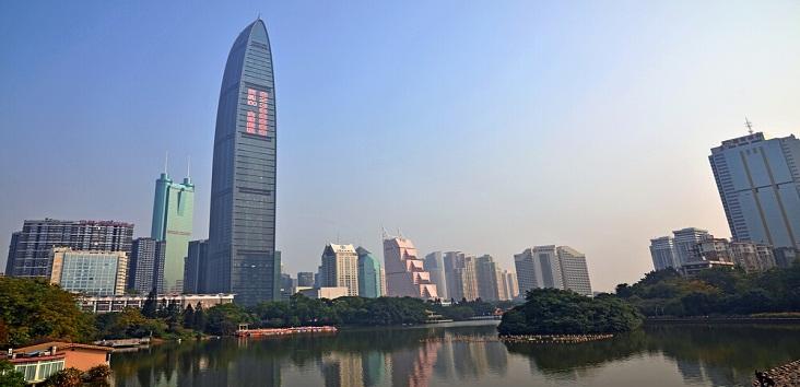 Guest Friendly Hotels Shenzhen