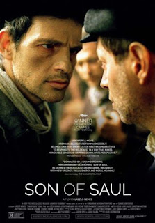 Son of Saul - Poster & Trailer