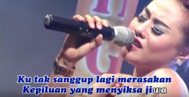 Lagu LUKISAN CINTA Niken Ira OM. ADELLA mp3