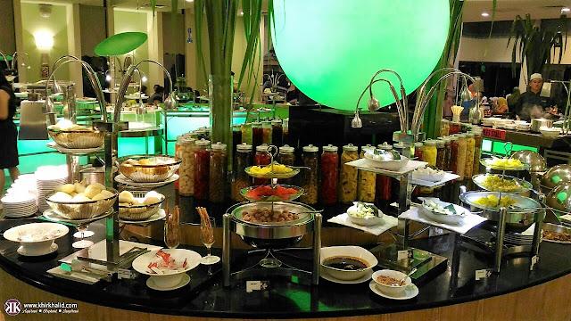 Ramadan Preview Berjaya Times Square Hotel Kuala Lumpur,