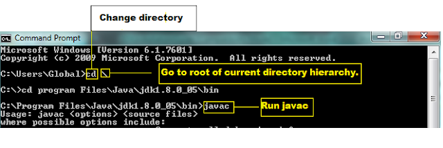 JDK Installation and Configuration Step 3-1