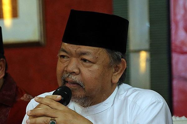Ini Biografi Singkat Prof. Dr. KH. Ali Mustafa Yaqub
