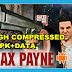 Download Max Payne: Max Payne (399mb) Apk + Obb Highly Compressed In Android