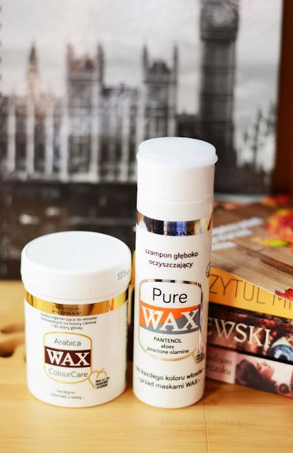 PURE WAX I ARABICA WAX - PILOWAX
