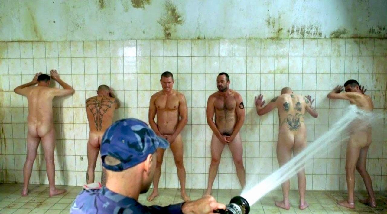 Naked Aussie Actors 37