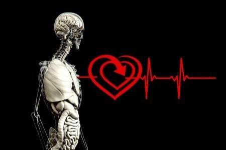 La vitamina B12 ayuda a prevenir los infartos