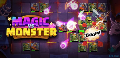Monster Pinball Shooter Mod Apk Download