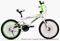 Sepeda BMX Pacific 2058 20 Inci